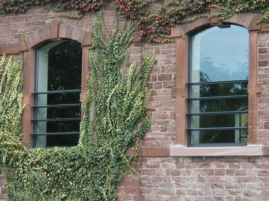 Fenster Detailansicht