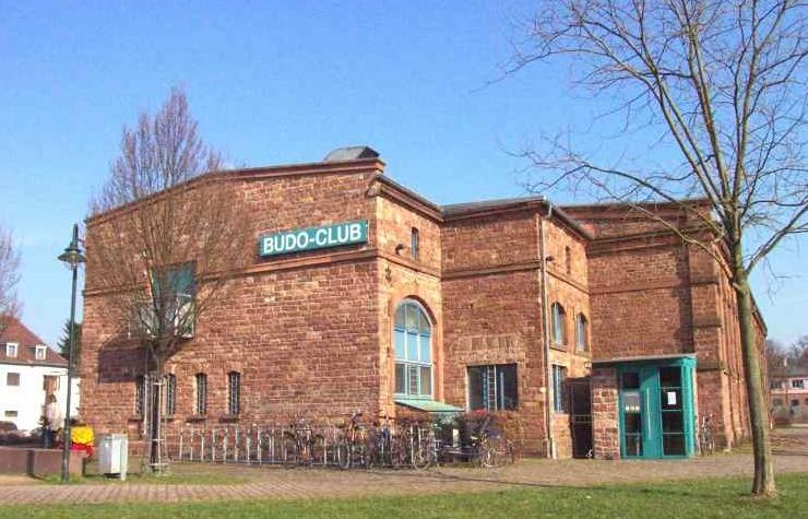 Budo Club