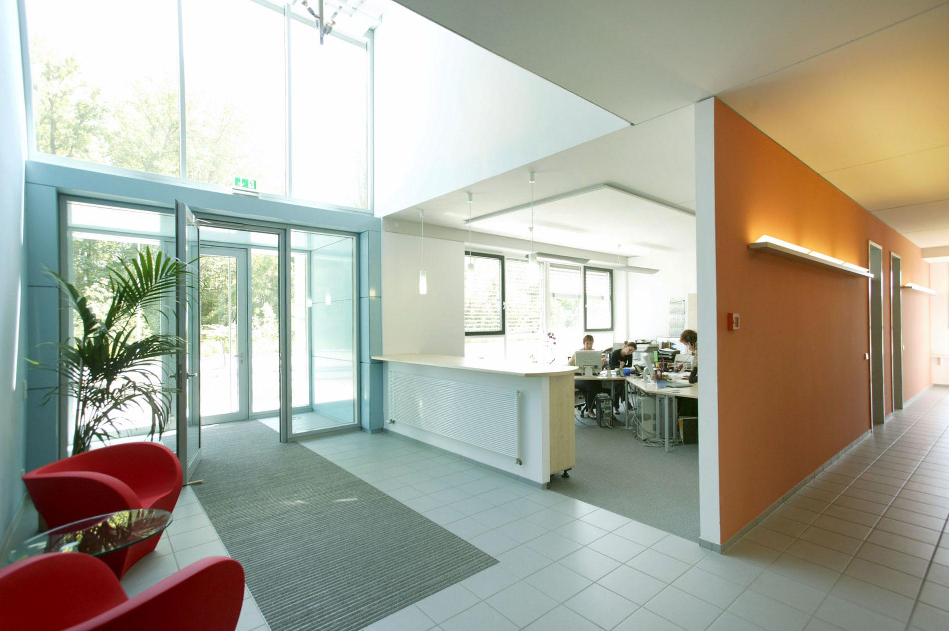 Innenarchitekt Karlsruhe rezeption innenarchitektur bisch otteni architekten karlsruhe