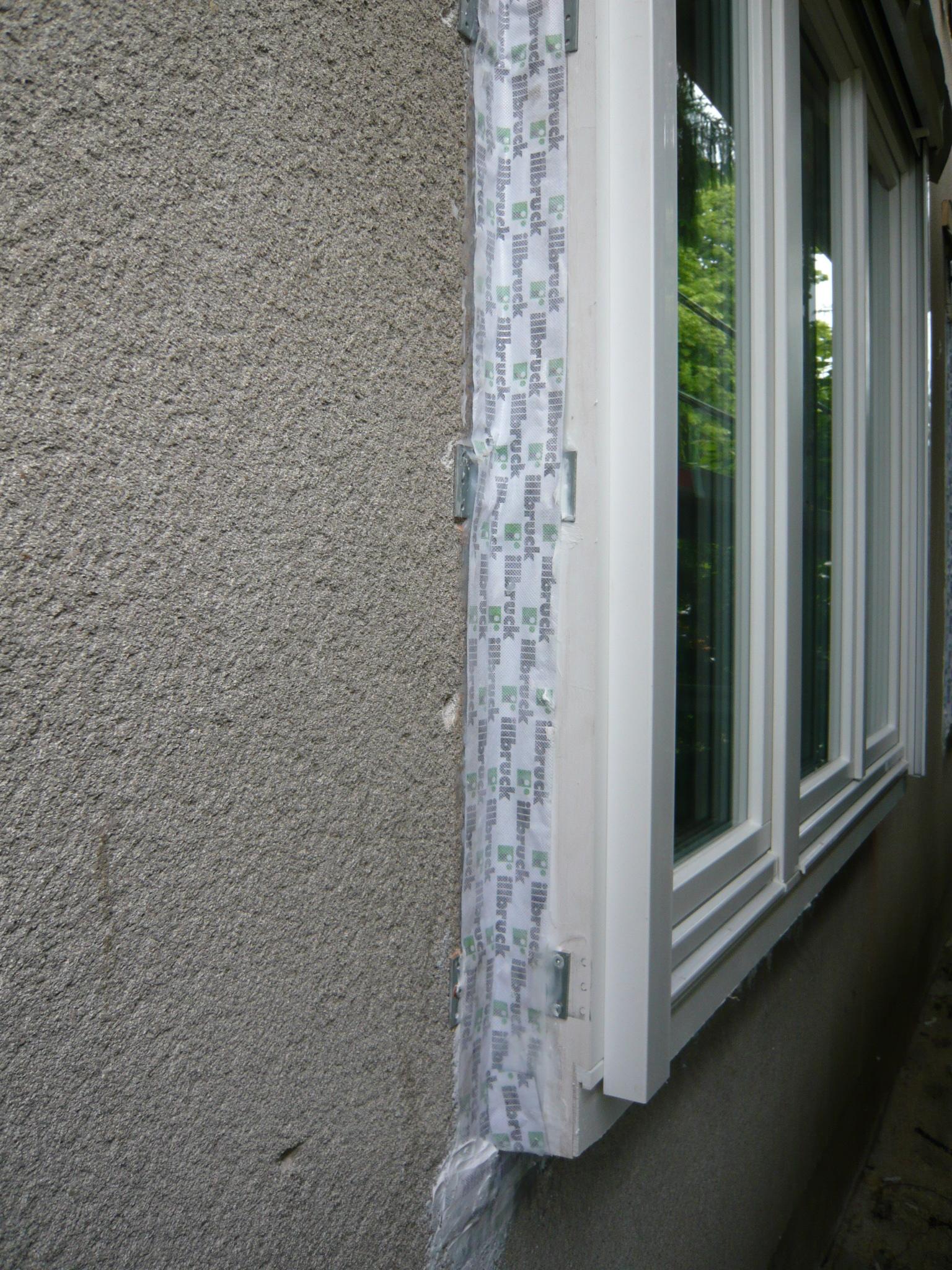Fenstersanierung Wärmedämmung