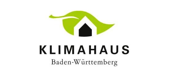 Auszeichnung Klimahaus Baden-Württemberg