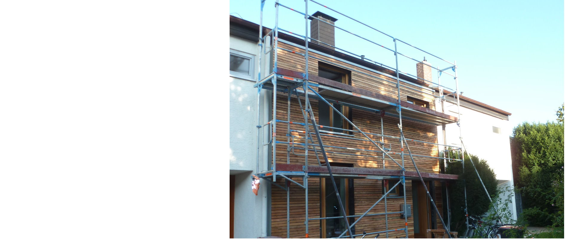 Architekten sanierung karlsruhe sanierung und for Energiesparendes bauen