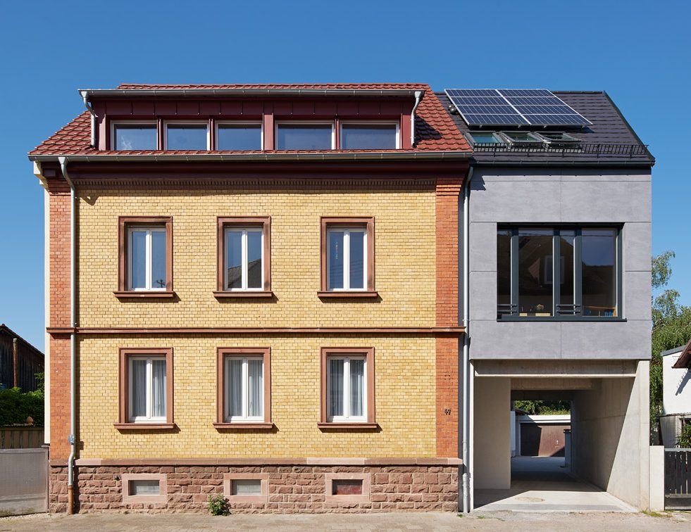 Bisch Otteni Architekten Und Innenarchitekten Karlsruhe